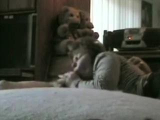 Blow job my mom on hidden camera
