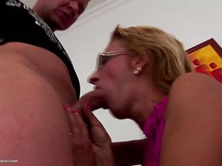 not son cums inside mature not his mom