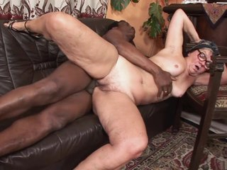 Fabulous pornstar in hottest interracial, facial porn scene