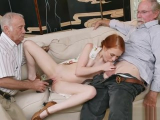 Hairy old granny hd first time Online Hook-up