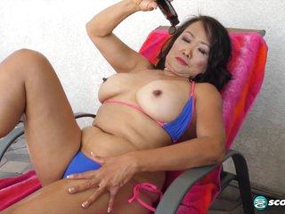 Thai pussy - 60PlusMilfs
