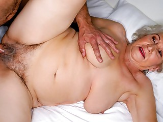 Norma B & Rob in Don't tell my hubby - 21Sextreme