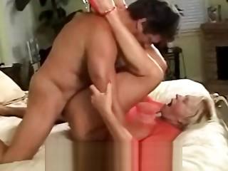 Granny Doing Her Neighbor