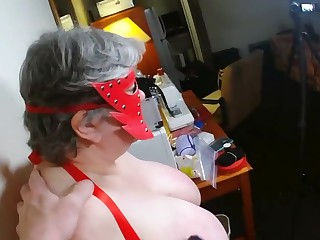 Pov preview increased tit torture