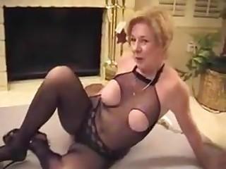 Granny diane richards 74 yo fucked in bodystocking