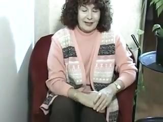 Spanish granny 3