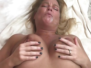 Fabulous adult clip Cum in Mouth greatest , watch it