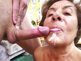 Perverse Kinky Grannies by satyriasiss