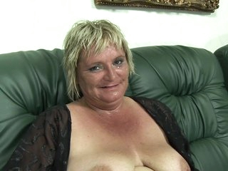 Tutti Frutti 2017 Granny Olga on my Premium Video HD