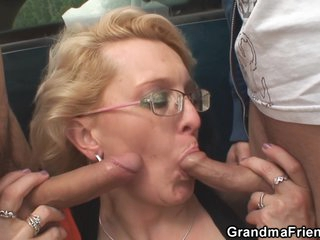 Grandmafriends E18